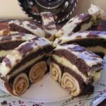 Bicikli sütemény 2