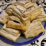 Hájas tészta 1
