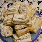 Hájas tészta 2