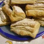 Hájas tészta 3