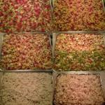 Sonkás póréhagymás kukoricás langalló 2
