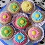 Százszorszép sütemény 1