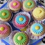 Százszorszép sütemény 2