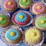Százszorszép sütemény 3