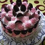 Karamelkrémes torta 2
