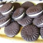 Oreo keksz házilag 1