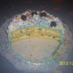 Oroszkrém torta III 1