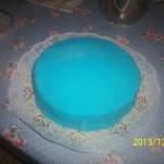 Oroszkrém torta III 3