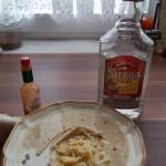 Mexikói sajtleves kukoricával tortillával 1