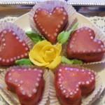Valentinnapi szivecske deszert 3