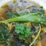 Öthagymás leves 1