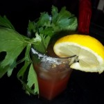 Mexican Tequila Bloody Mary 2