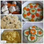 Majonézes karfiolkrém 1