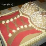 Női keblek torta Eta módra 1