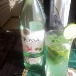 Mojito cocktail 3