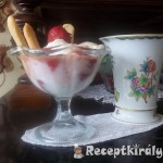 Epres kehely joghurttal mascarpone-val 2