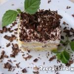 Sütés nélküli sztracsatella 2