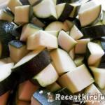 Bazsalikomos cukkinikrémleves 1