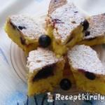 Gyümölcsös kocka 3