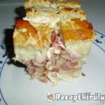 Töltött kenyér 2