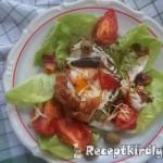 Avokádó és tojás csőben sütve 3
