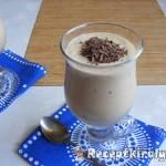 Csokoládés kávékrém 2