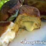 Mozzarella in carrozza 2