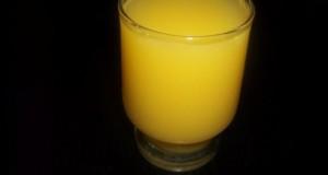 Vodkás citrus koktél