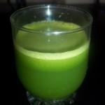 Zöld bomba koktél 1