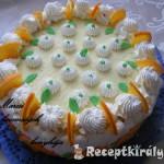 Oroszkrém torta Marcsitól 3