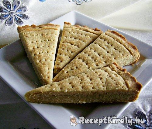 Skót shortbread