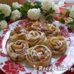 Almarózsa Györgyi konyhájából 1