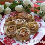Almarózsa Györgyi konyhájából
