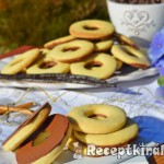 Vaníliás karika Trollanyu konyhájából 1