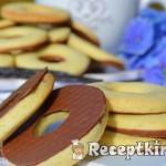 Vaníliás karika Trollanyu konyhájából 2