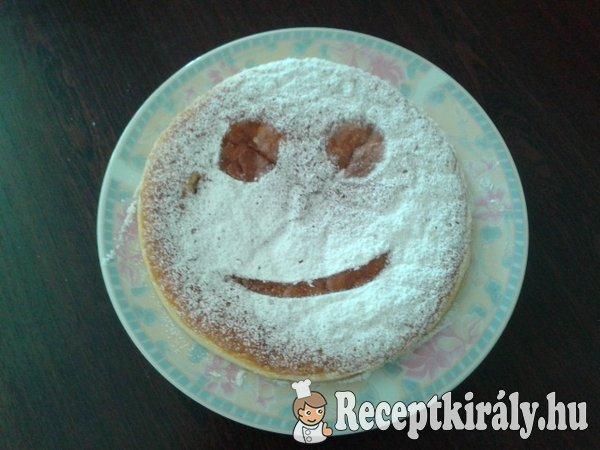 Japán csoda torta