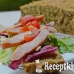 Magvas paleo kenyér 2