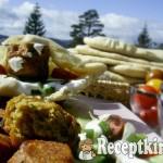 Marokkói fűszeres falafel 1