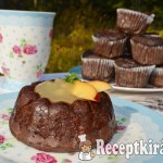 Paleo kakaós cukkinis muffin 1
