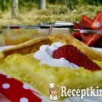 Pannukakku - A finn palacsinta