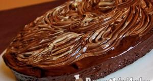 Gyors csokitorta