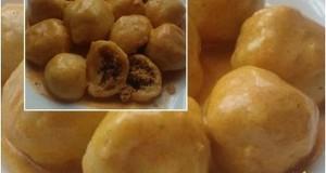 Húsos krumpligombóc