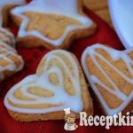 Kransekake, norvég ünnepi sütemény - paleo 1