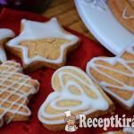 Kransekake, norvég ünnepi sütemény - paleo 3