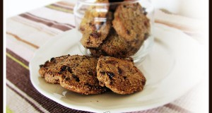 Mazsolás keksz a Futrinka utcából