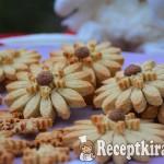 Narancsos fűszeres karácsonyi teasüti - paleo 2