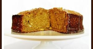 Sütőtökös torta II