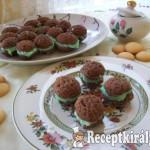 Diós sütemény recept-2