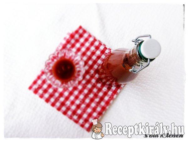 Ketchup Jamie módra