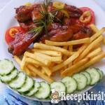 Kethcupos szójaszószos csirkeszárny-3